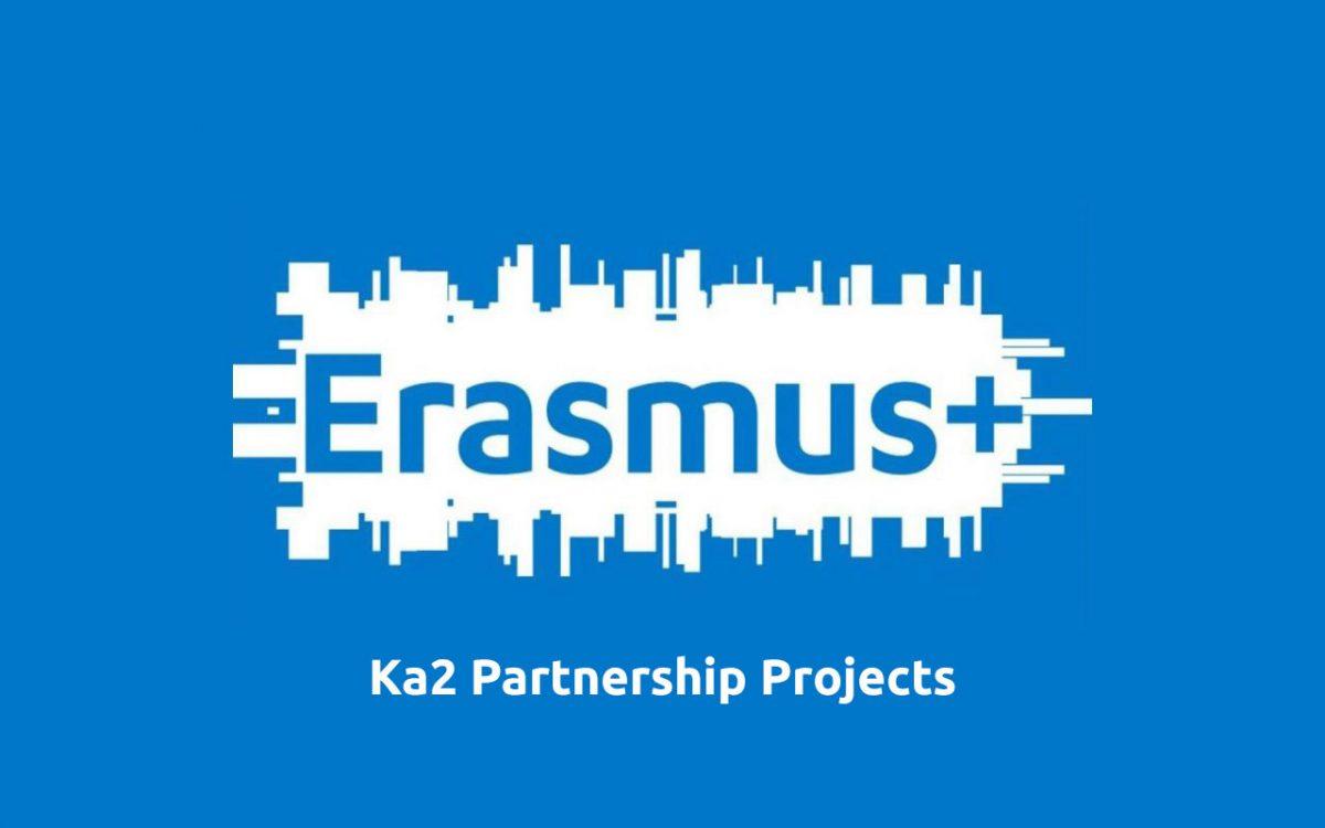 Координаційна нарада по проекту Еразмус+/КА2